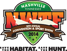 NWTF-Convention 2014 -Logo