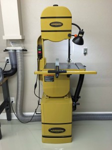 Bandsaw 1A