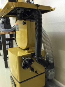 Bandsaw 2A
