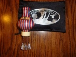 Spectraply & Clear Acrylic Duck Call